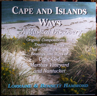 Cape and Islands Ways
