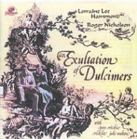 An Exhultation of Dulcimers