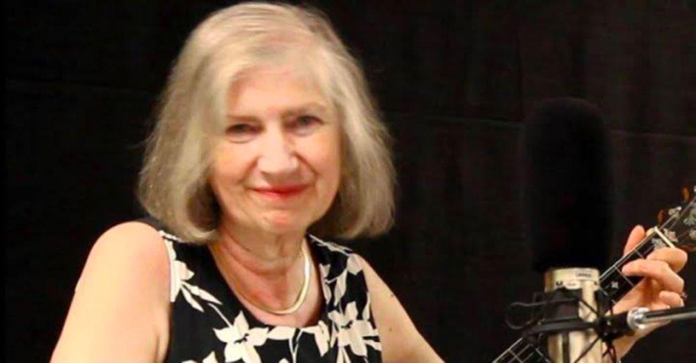 Lorraine Lee Hammond